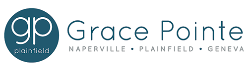 Grace Pointe Church  | Church in Plainfield Logo